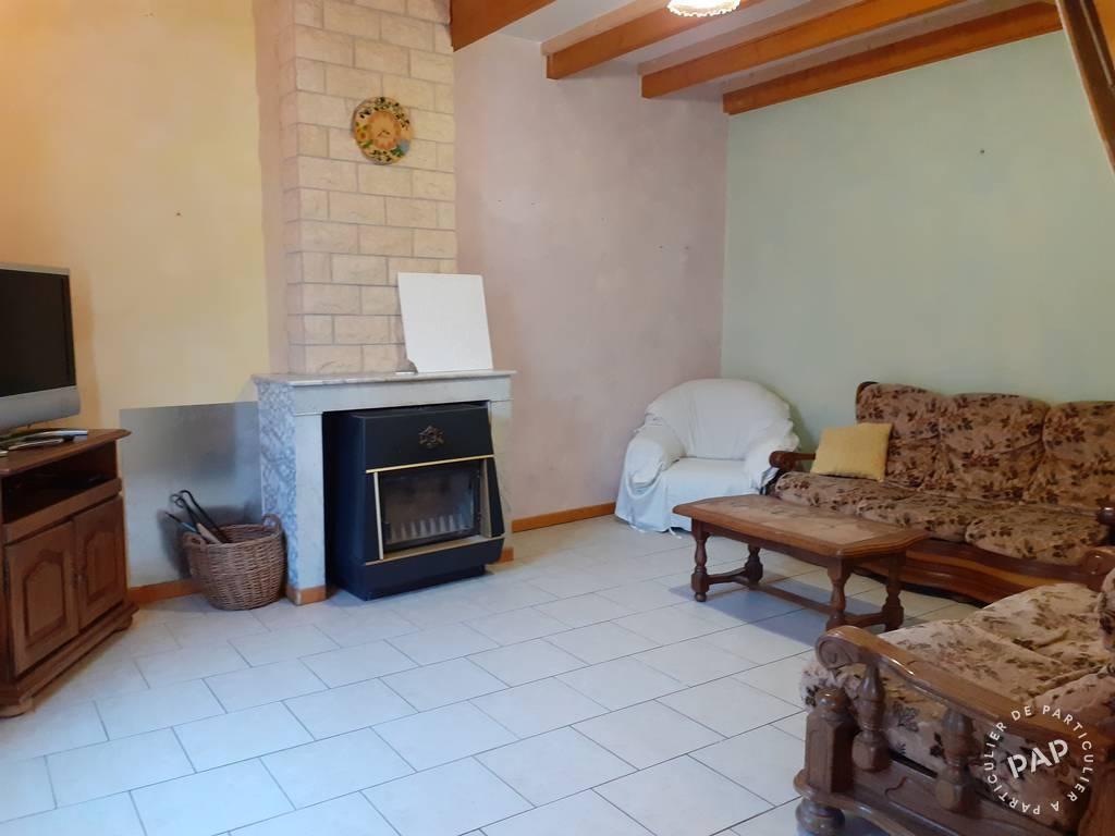 Vente maison 3 pièces Céreste (04280)