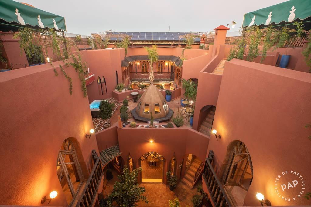 Vente Maison Maroc 716m² 1.100.000€