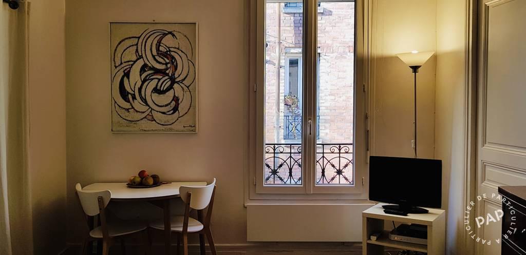 Vente Appartement Issy-Les-Moulineaux 35m² 328.500€