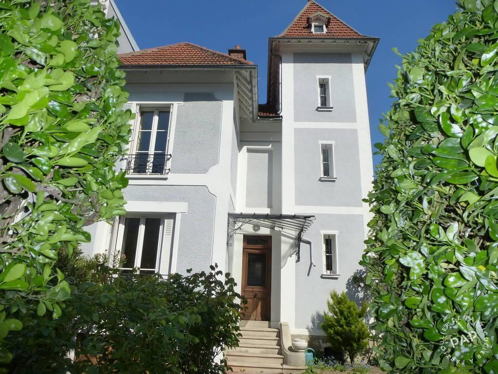 Vente maison 9 pièces Aulnay-sous-Bois (93600)