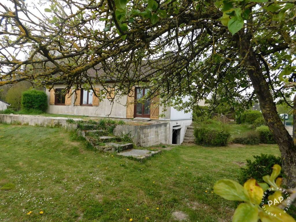 Vente maison 5 pièces Bouy (51400)