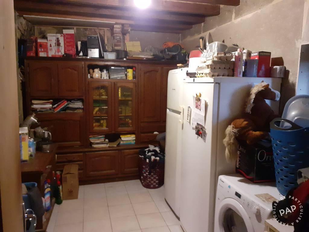 Vente maison 4 pièces Villefranche (89120)