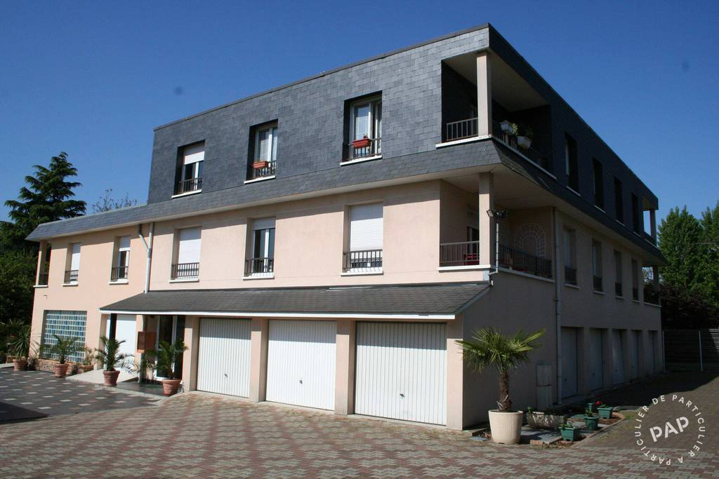 Location Appartement Gagny (93220) 68m² 1.225€