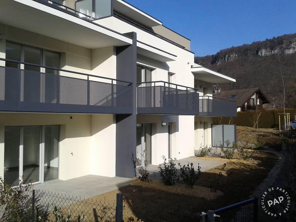 Location appartement 2 pièces Seynod (74600)