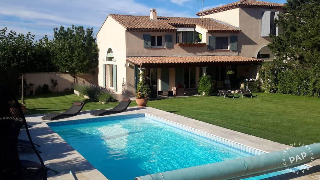 Vente maison 6 pièces Aix-en-Provence (13)