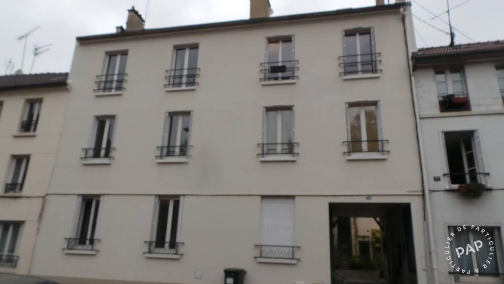 Vente Appartement Saint-Maurice (94410) 23m² 180.000€