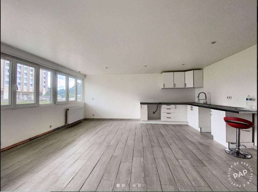 Location Appartement Villeneuve-Saint-Georges (94190)  500€