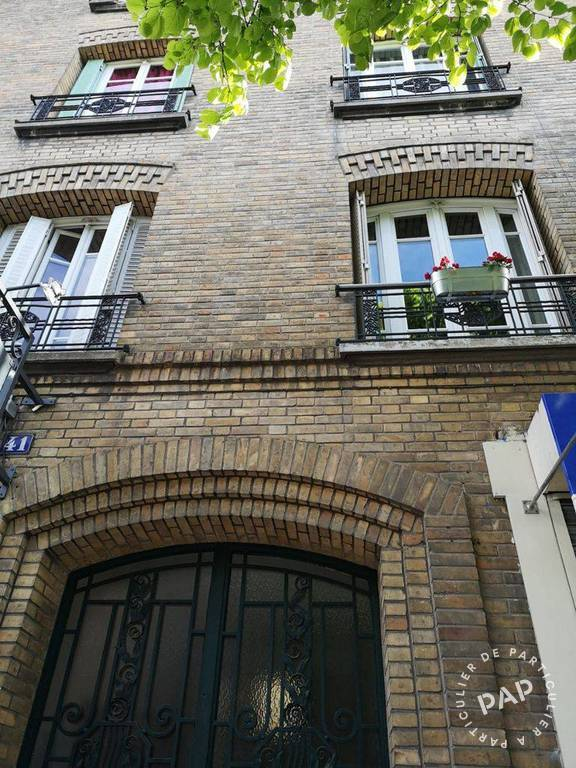 Vente appartement 3 pièces Villejuif (94800)