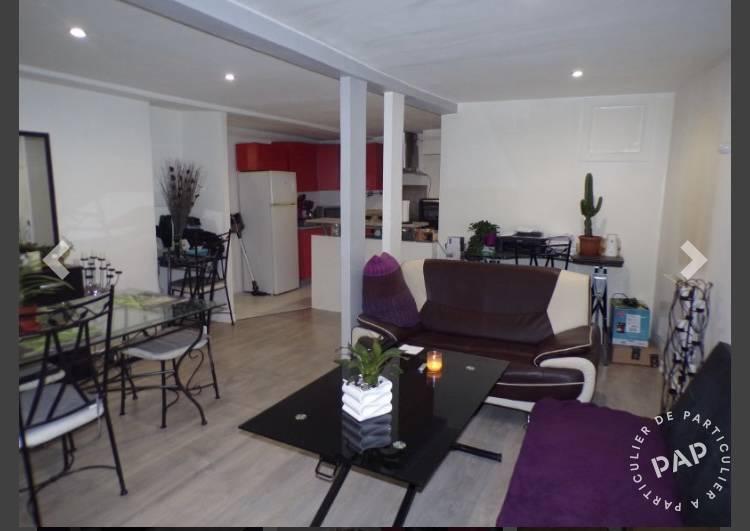 Vente appartement 2 pièces Épernay (51200)
