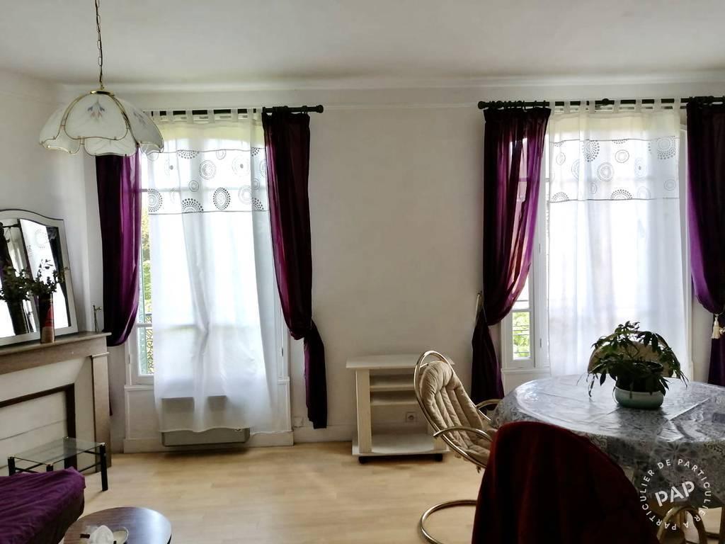 Vente appartement 2 pièces Villejuif (94800)