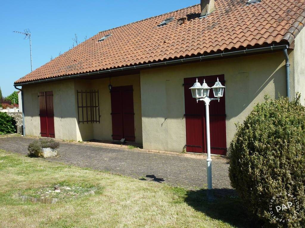 Vente maison 10 pièces Poitiers (86000)