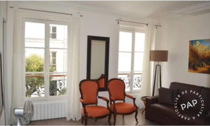 Location appartement 4 pièces Paris 8e