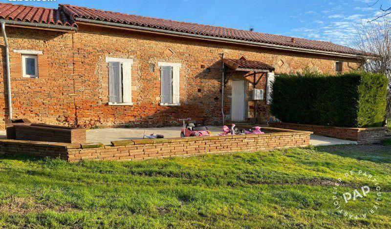 Vente Maison Saint-Thomas (31470) 180m² 358.000€