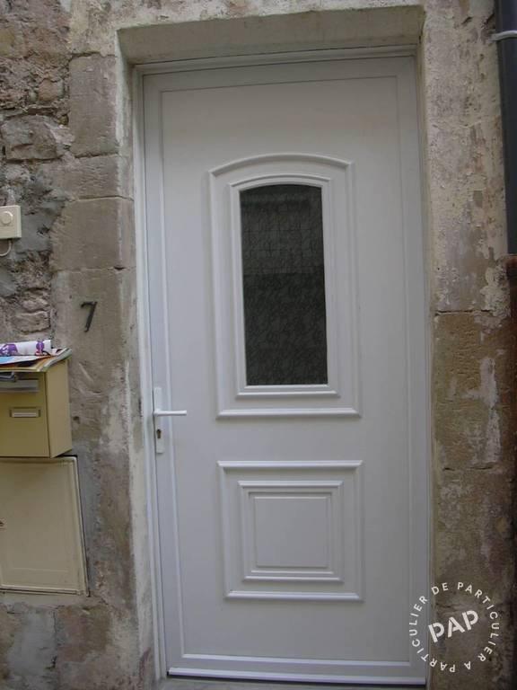 Vente maison 4 pièces Lodève (34700)