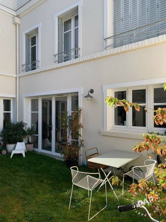 Vente maison 5 pièces Romainville (93230)