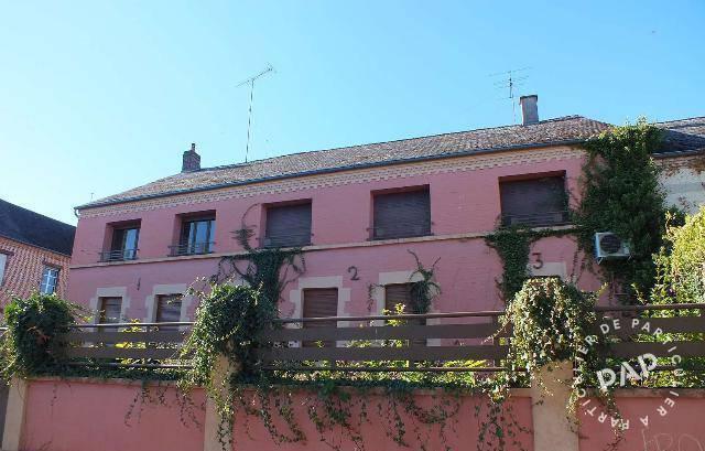 Vente maison 10 pièces Saint-Michel (02830)