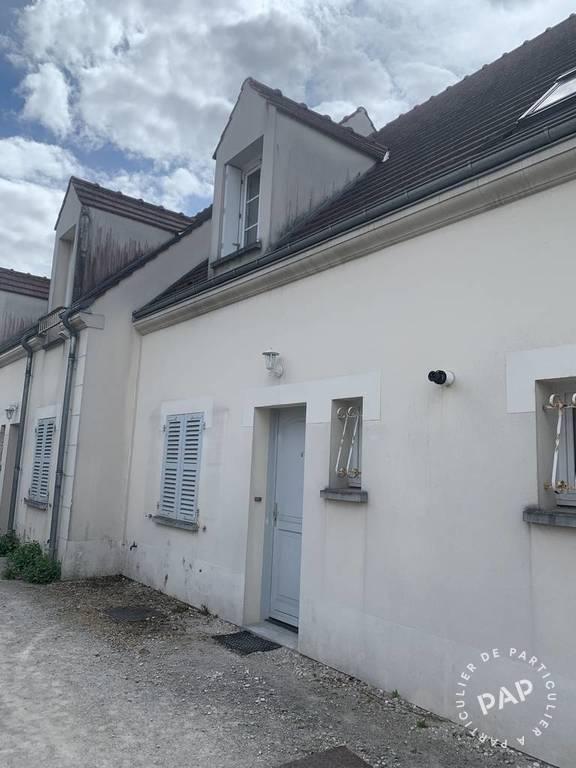 Vente Maison Châteauneuf-Sur-Loire (45110) 79m² 138.000€