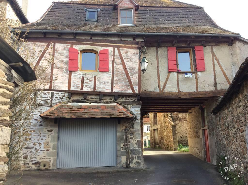 Vente maison 4 pièces Gagnac-sur-Cère (46130)
