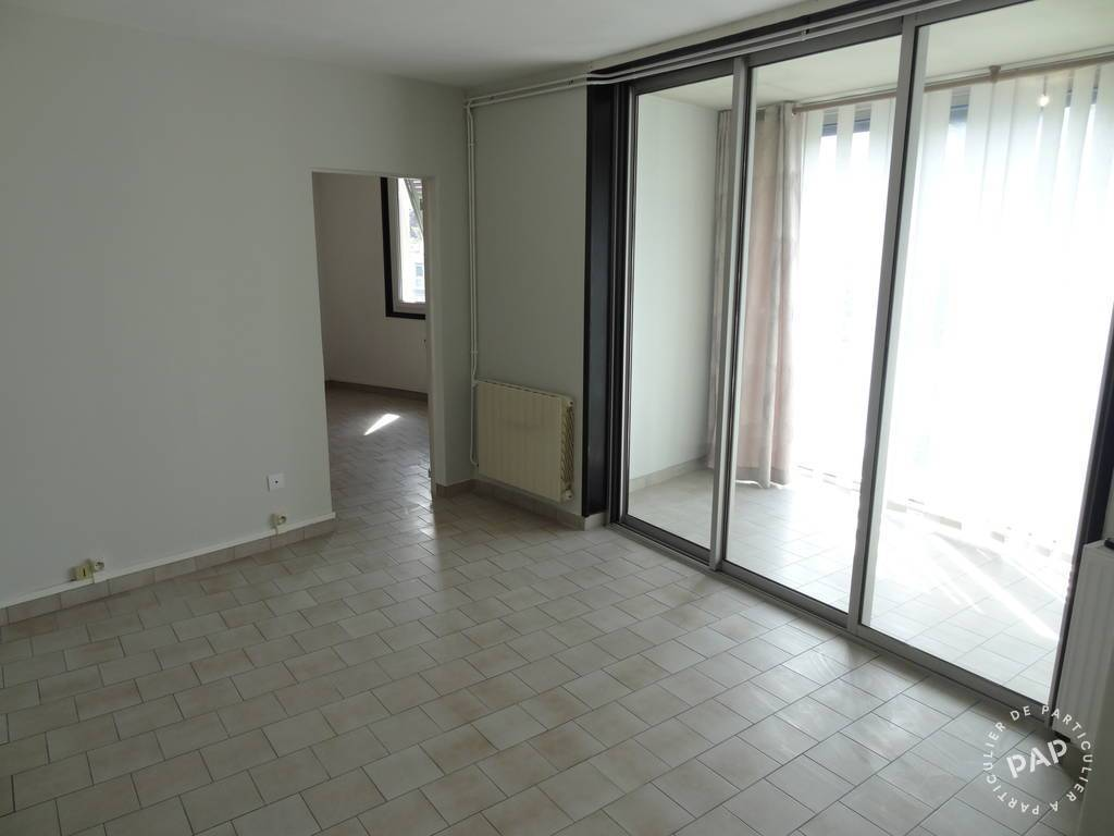 Vente appartement 2 pièces Bourg-lès-Valence (26500)