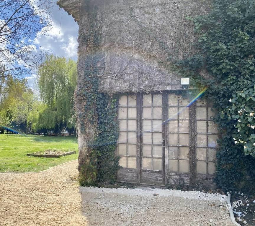 Vente maison 5 pièces Saint-Laurent-Médoc (33112)