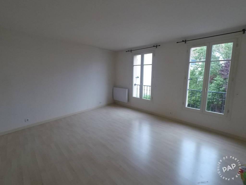 Location appartement 2 pièces Sartrouville (78500)