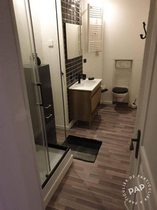 Vente appartement 2 pièces Laon (02000)