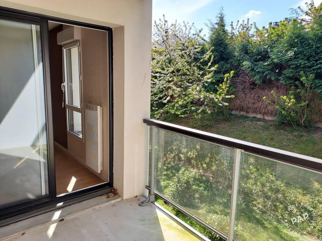 Vente appartement 3 pièces Vannes (56000)