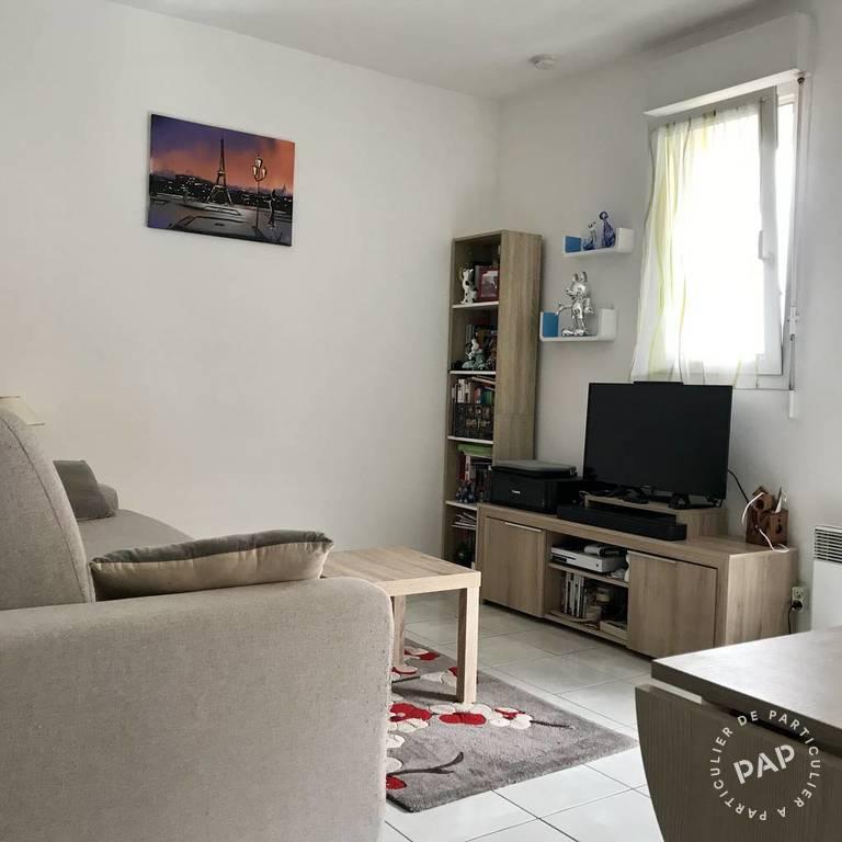 Vente appartement studio Rambouillet (78120)
