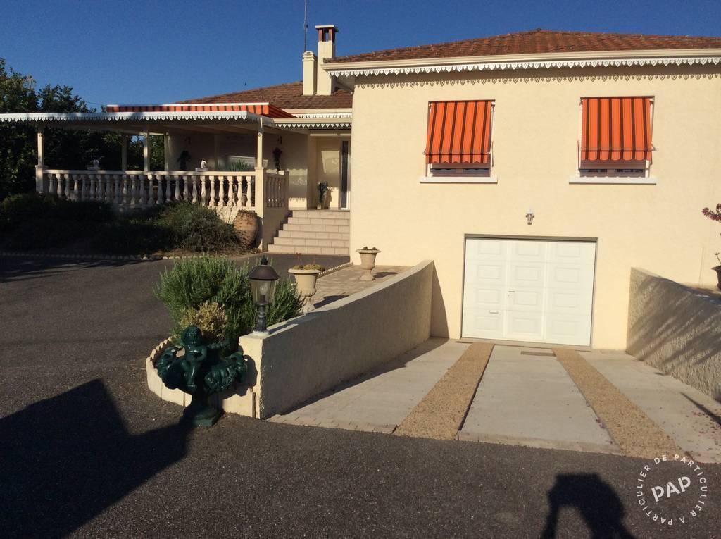 Vente Maison Cours-De-Pile (24520) 160m² 275.000€