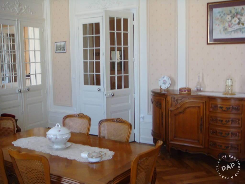 Vente appartement 7 pièces Épinal (88000)