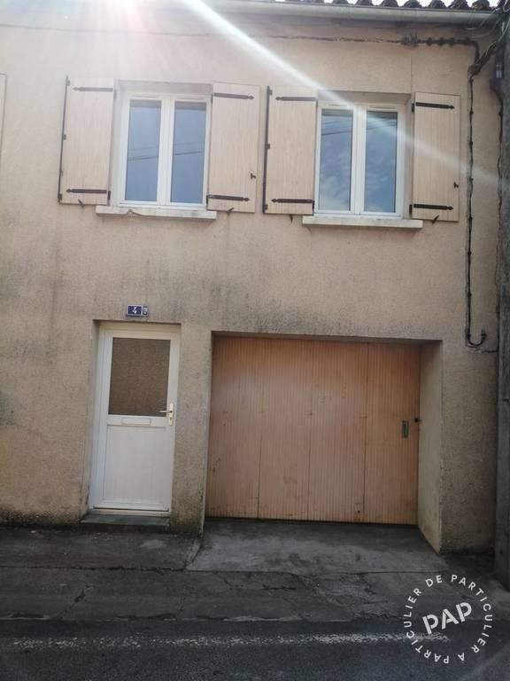 Vente maison 3 pièces Vivonne (86370)