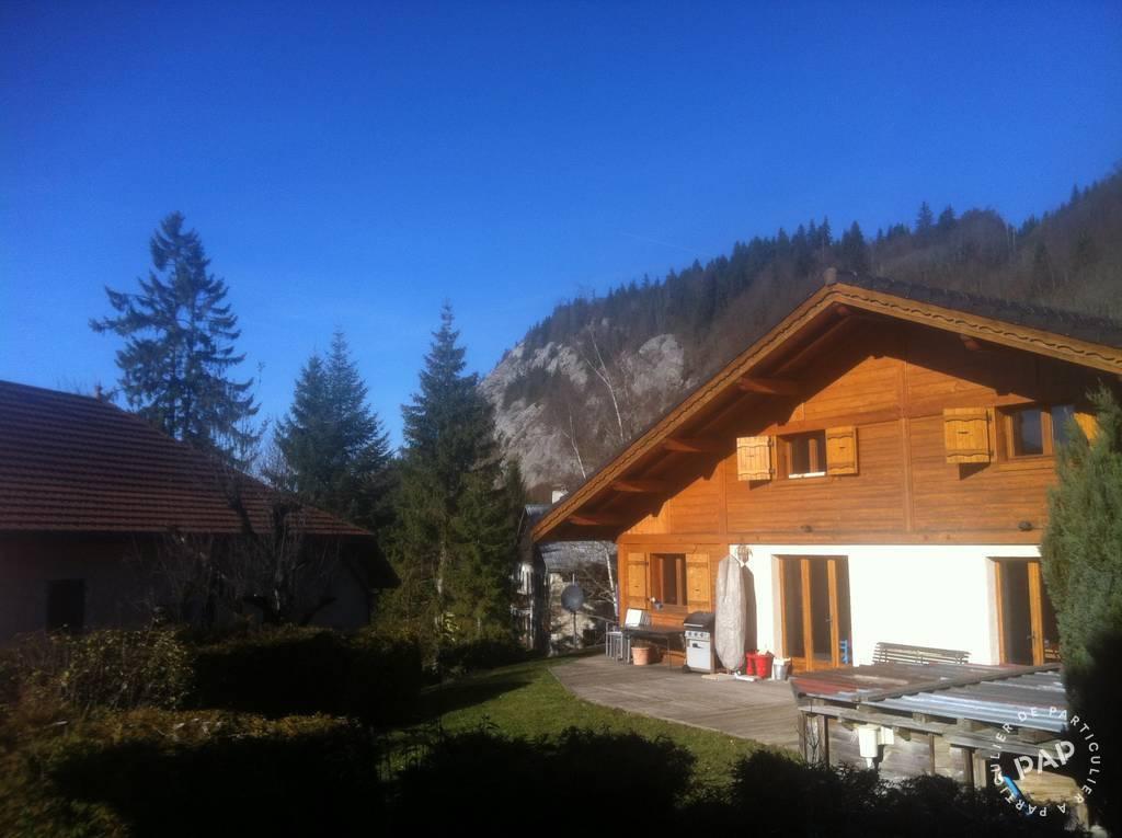 Vente Maison Arâches-La-Frasse (74300) 140m² 615.000€