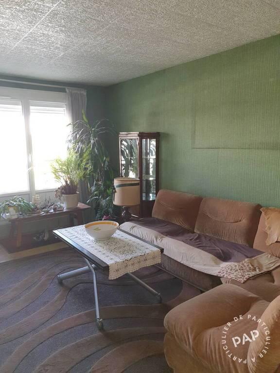 Vente Appartement Montrouge (92120) 67m² 410.000€