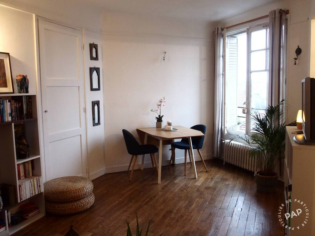 Vente appartement studio Colombes (92700)