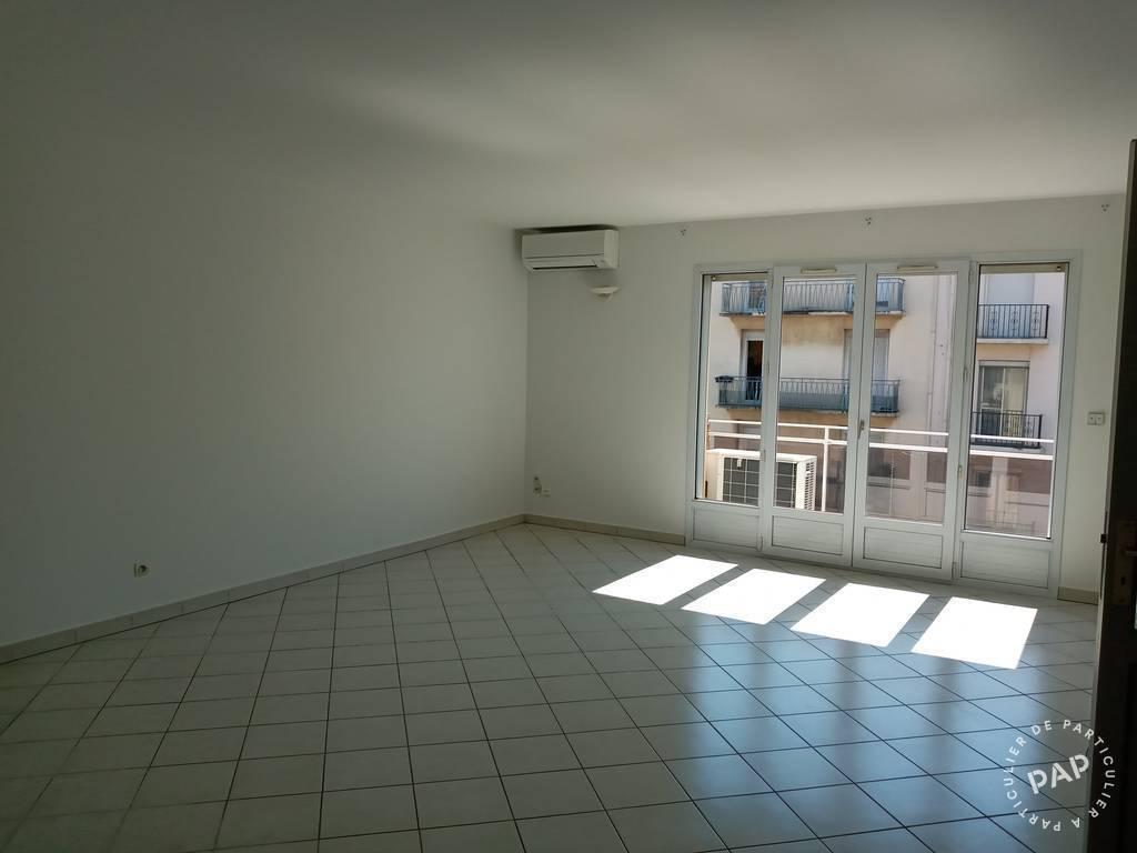 Location appartement 3 pièces Perpignan (66)