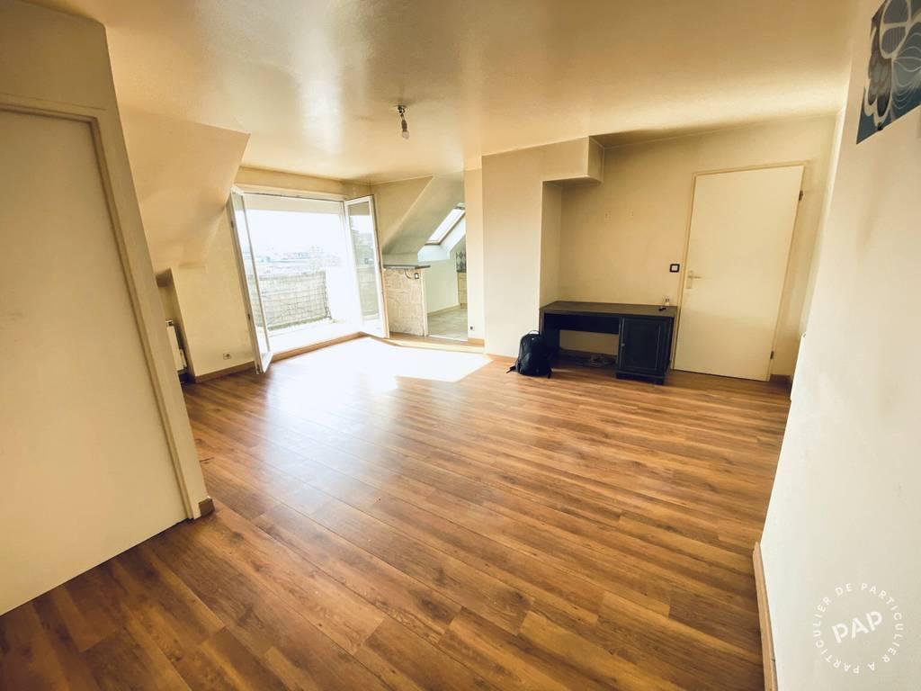 Vente Appartement Gonesse (95500) 53m² 172.000€