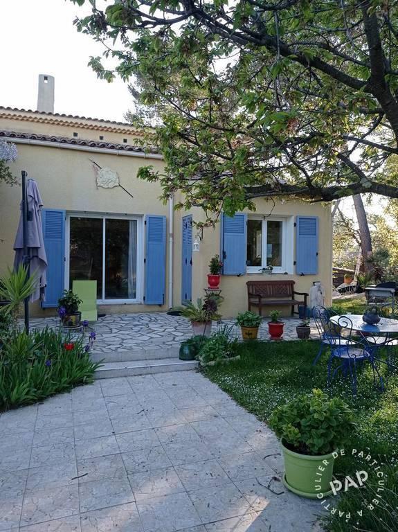 Vente maison 7 pièces Belcodène (13720)