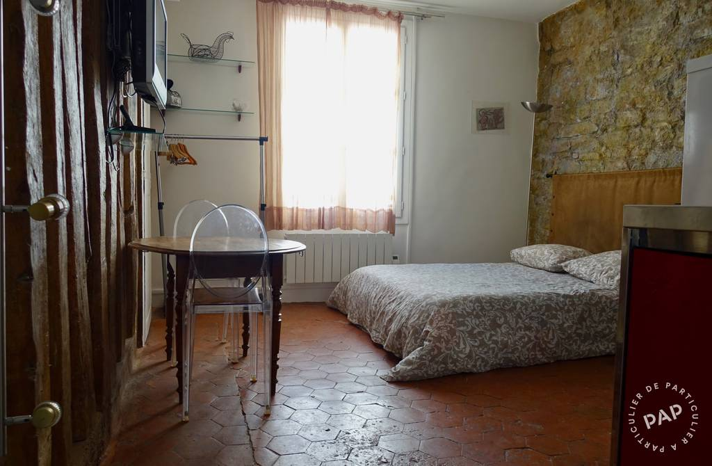 Vente Appartement Paris 6E (75006) 19m² 315.000€