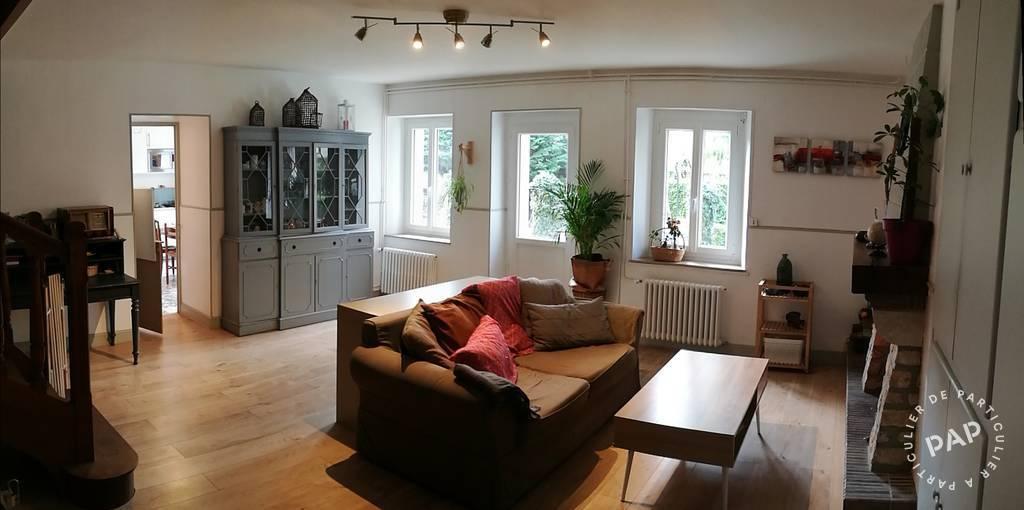 Vente Maison Hermé (77114) 125m² 195.000€