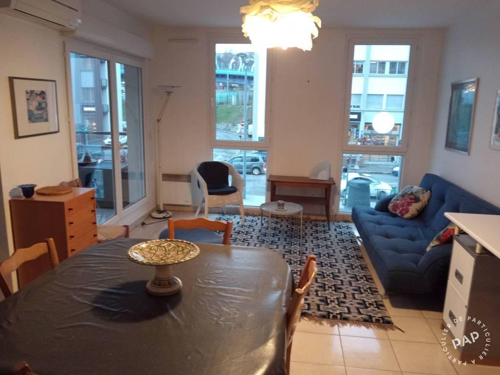 Location appartement 2 pièces Lyon 9e