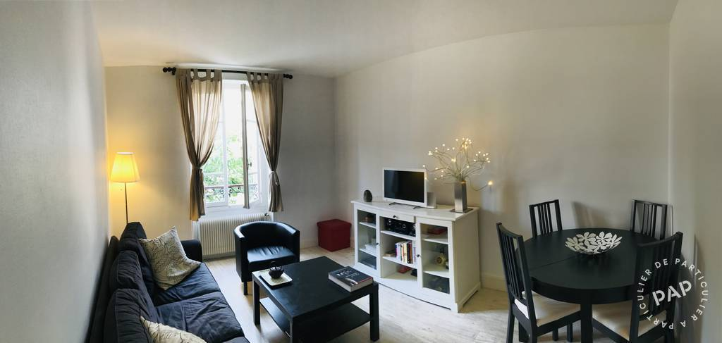 Location Appartement Paris 15E (75015) 46m² 1.500€