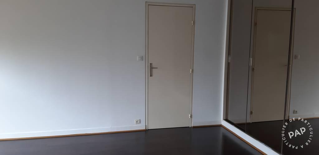 Vente appartement 2 pièces Courbevoie (92400)