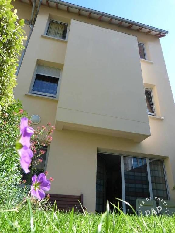 Location Maison Maisons-Laffitte (78600) 110m² 2.690€