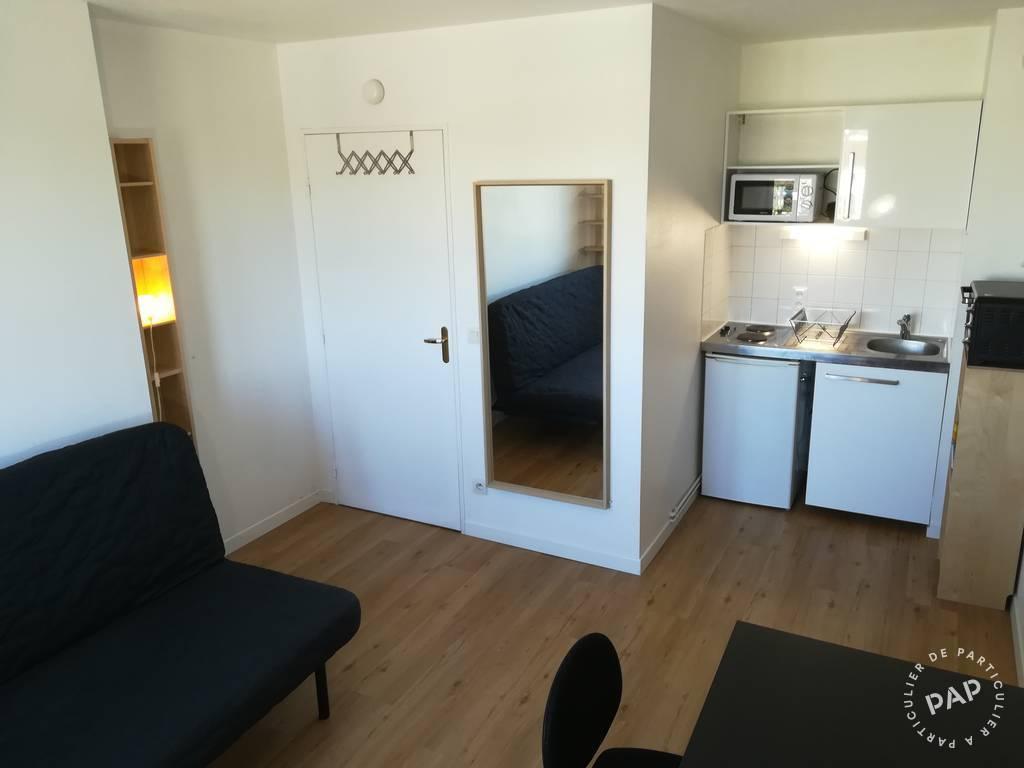 Location Appartement Paris 12E (75012) 21m² 750€