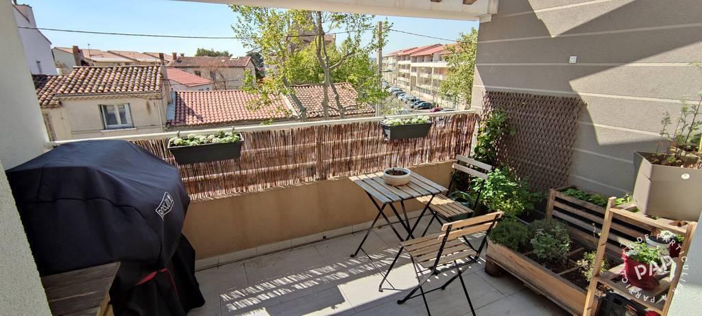 Vente appartement 2 pièces Marseille 15e