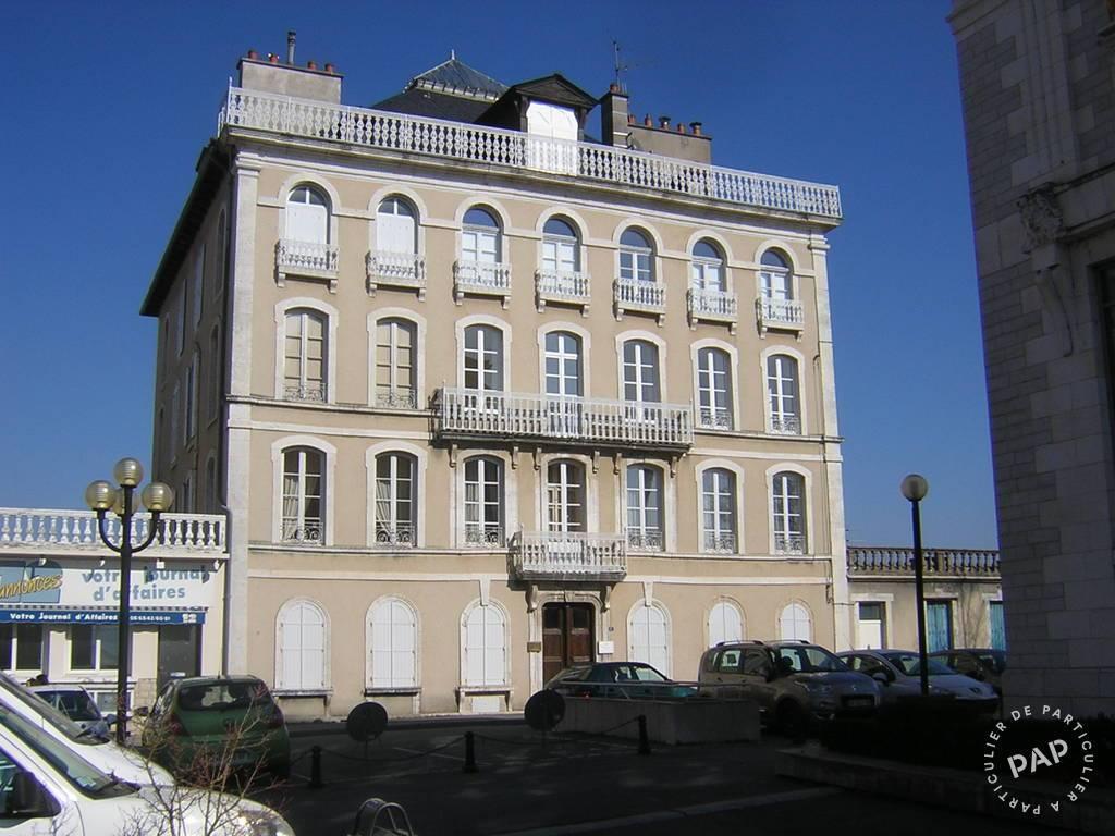Vente appartement 5 pièces Rodez (12000)