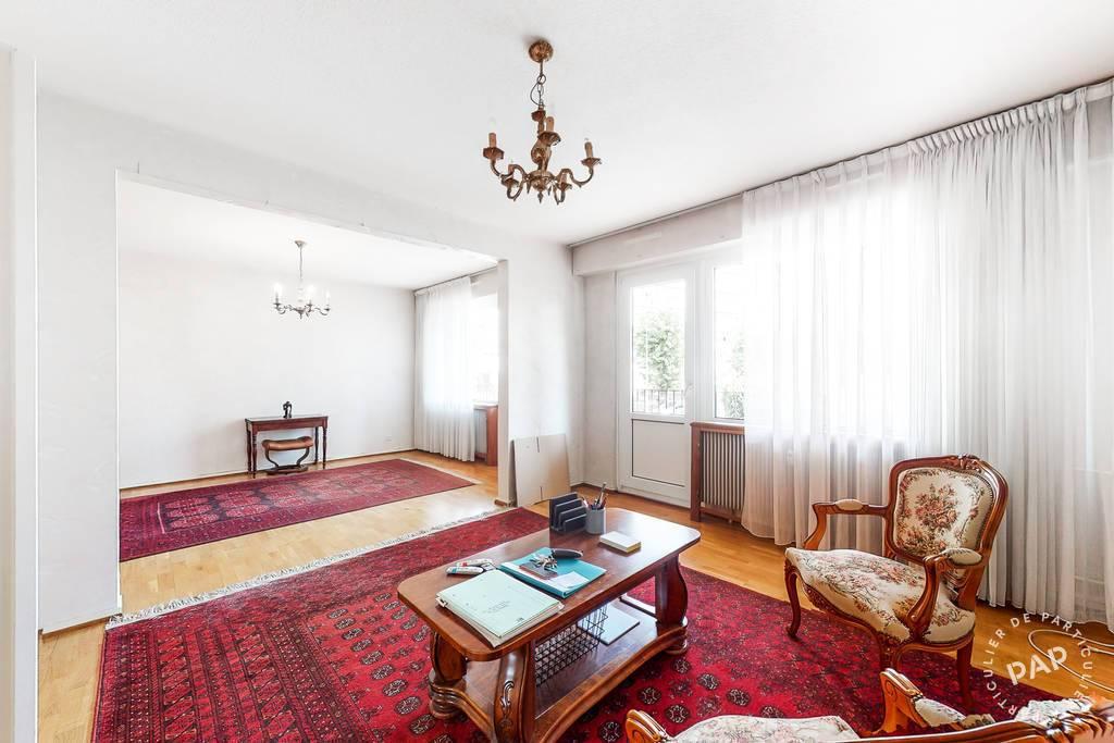 Vente appartement 4 pièces Strasbourg (67)