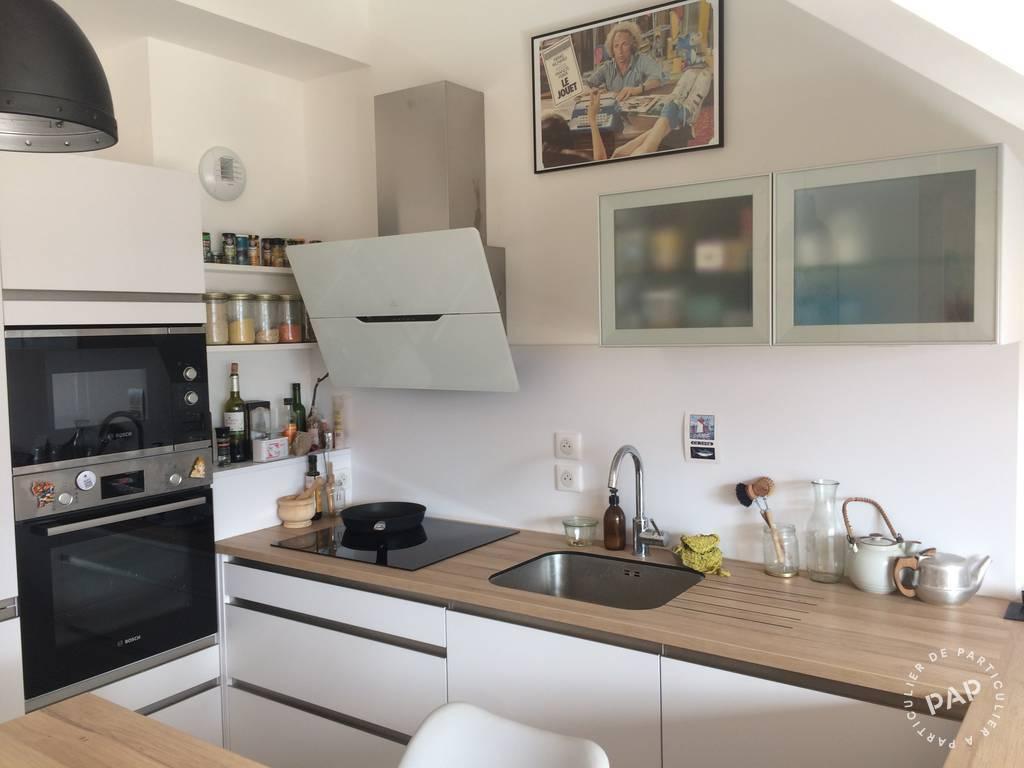 Location appartement 2 pièces Charvonnex (74370)