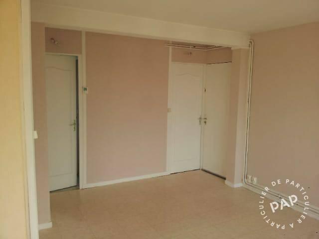 Vente appartement 4 pièces Évreux (27000)