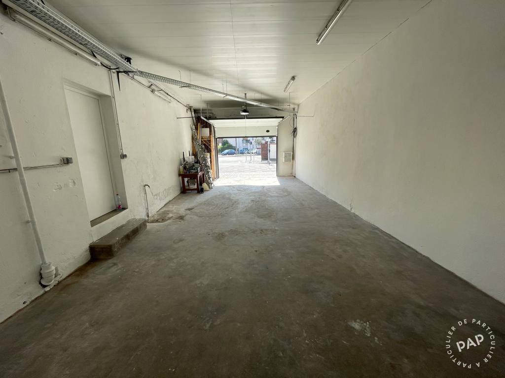 Location Garage, parking L'haÿ-Les-Roses (94240)  600€